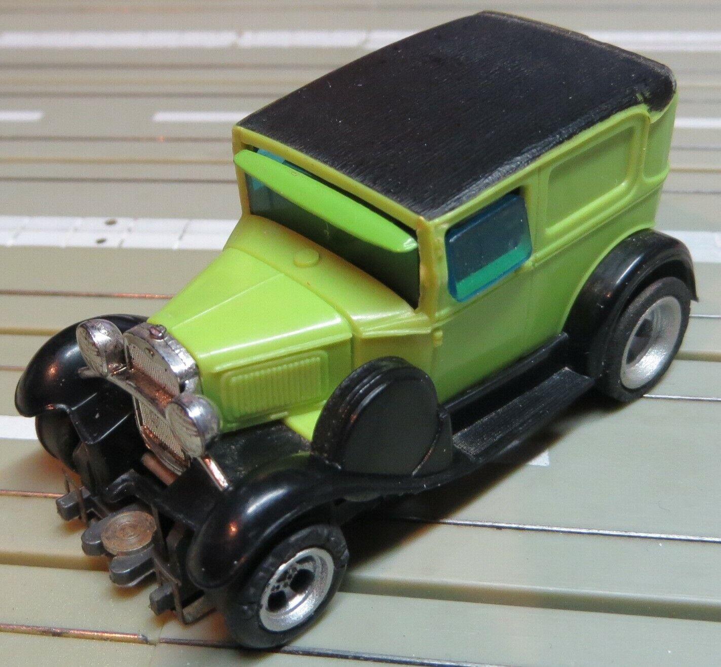 Faller Aurora - Raro Ford 1929+2 Neue Smerigliatrice e Pneumatici Posteriori