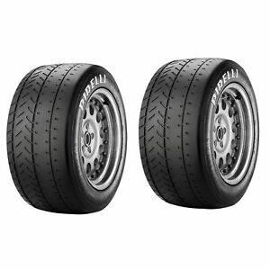 2254018 Medium Compound 2 x Maxsport RB5 Rally Tarmac Tyres 225//40//R18
