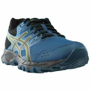b8f739ca094b Image is loading ASICS-GEL-Sonoma-3-Trail-Running-Shoes-Blue-