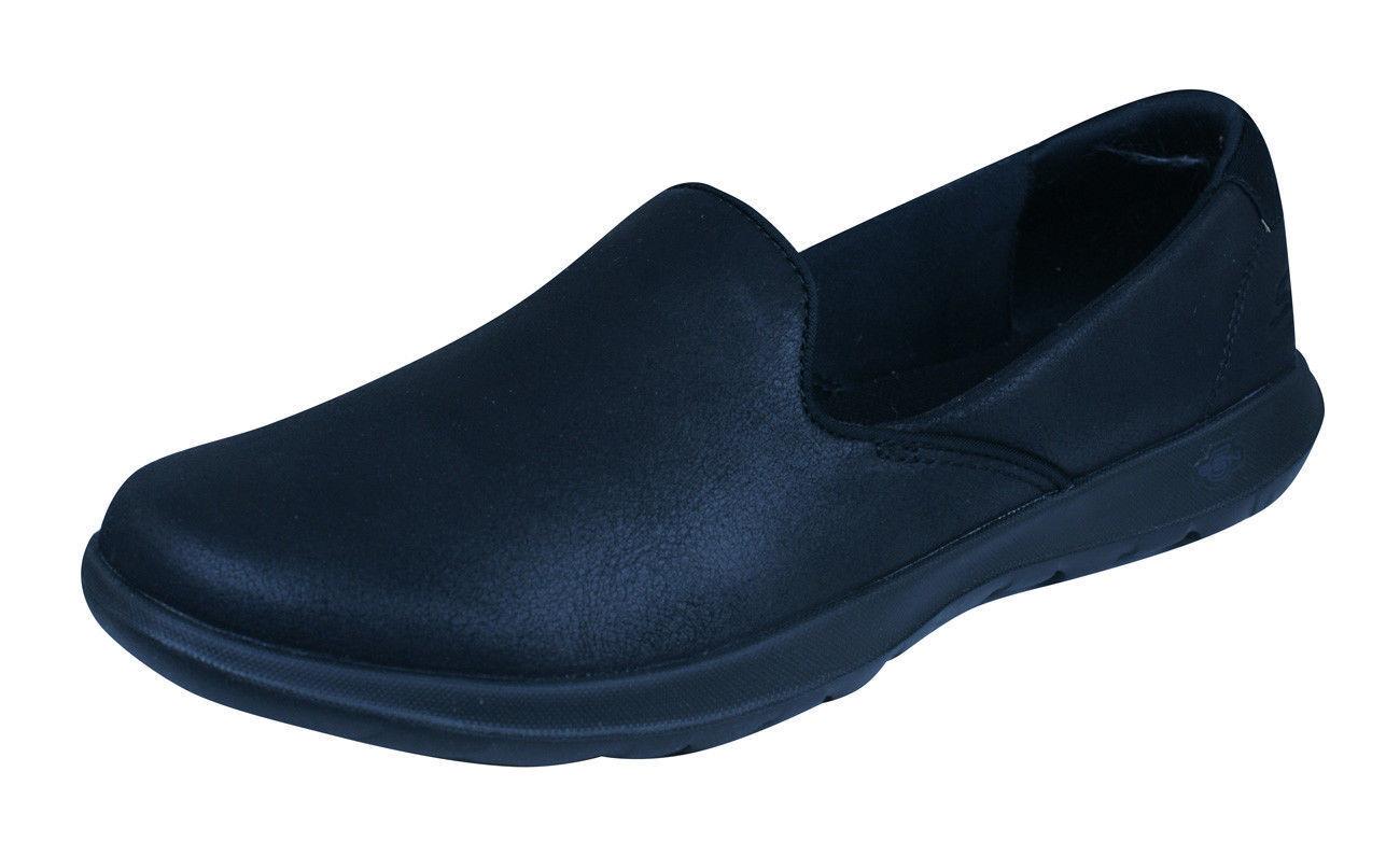 Skechers Performance Womens GO Walk Lite - 15414 - Queenly Loafer - U.S. 11 New
