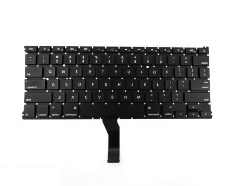 "NEW US KEYBOARD for MacBook Air 13"" A1369 2011 A1466 2012 2013 2014 2015"