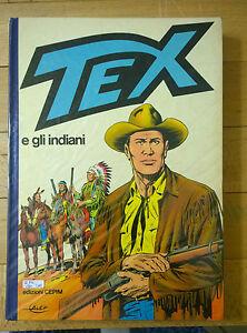 TEX-E-GLI-INDIANI-PRIMA-EDIZIONE-1980