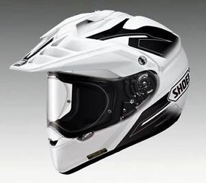 SHOEI-HORNET-ADV-SEEKER-Helmet-Size-M-57cm