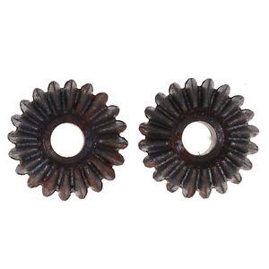 2pcs-7mm-Metal-Bevel-Gears-1-Module-20-Teeth-With-Inner-Hole-7mm-90-Degree-XS