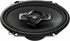 "Pioneer - TS-A680R Series 6""x 8"" 4-Way Car Speakers w/ Multilayer Mica Matrix O"