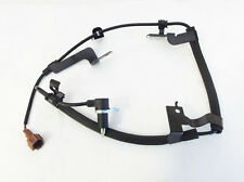 For Nissan Navara D22 Pick Up 2.5TD Front ABS Antiskid Sensor L/H New 1998-2007