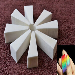 nagel stempel stamping schwamm nagelstempel nail art sponge schw mmchen diy ebay. Black Bedroom Furniture Sets. Home Design Ideas