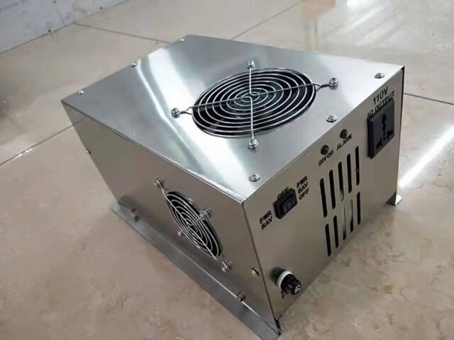 3000W LF pure sine wave power inverter dc12v//ac110v 60HZ//power tool