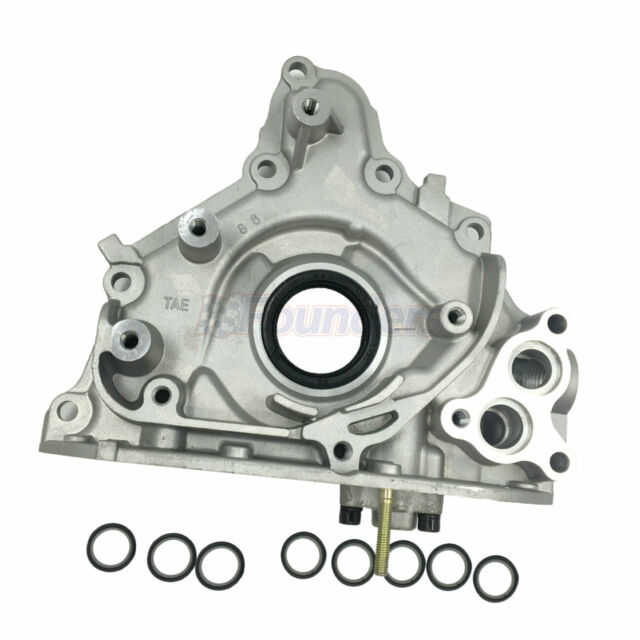 Oil Pump For Acura SLX Honda Passport Isuzu Rodeo Trooper
