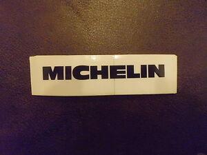 Details Zu Michelin Reifen Räder Bibendum Aufkleber Sticker Decal Logo Schriftzug
