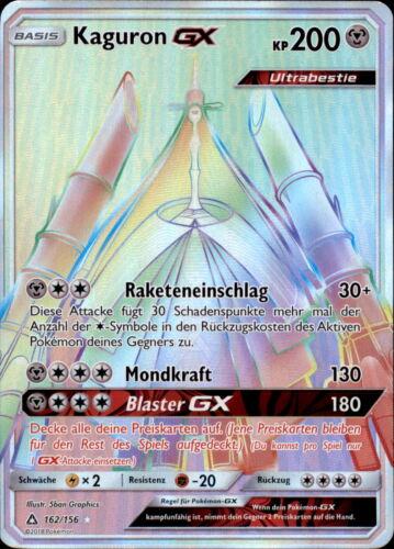 zum aussuchen! Pokemon Sonne und Mond Ultra Prisma 121-173