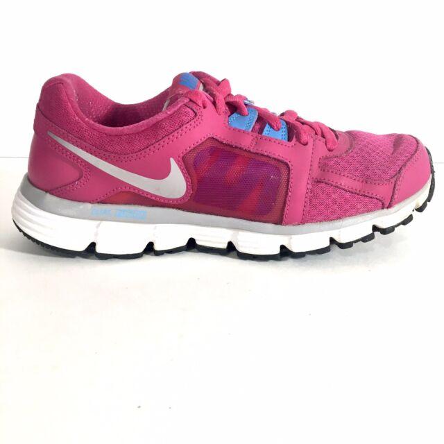 zona Descriptivo Relacionado  Nike Dual Fusion ST2 Women's Size 7.5 Running Shoes Sneakers 454240-600  Pink for sale online