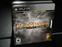 God Of War: Ghost Of Sparta (sony Psp) Brand God Of War: Ghost Of Sparta