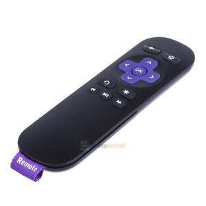 SL-W-New-Replace-IR-Remote-fit-for-Roku-1-roku2-Lt-Hd-Xd-Xs-Xds-Roku-3-Media-Pla