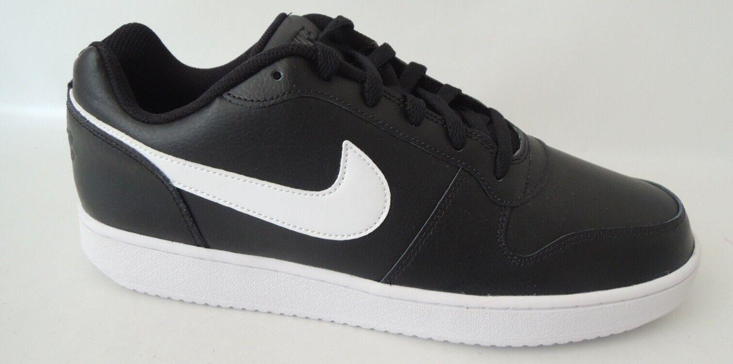 super cheap meet good quality Ebernon Nike NEU Low Weiß schwarz AQ1775-002 Turnschuhe ...