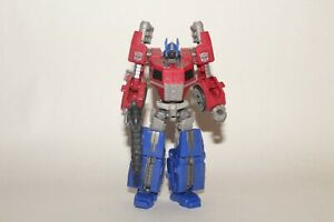 Transformers fall of cybertron foc deluxe OPTIMUS PRIME - complete lot #1412