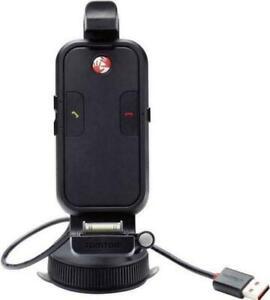 TomTom-Hands-free-car-kit-for-iPhone-4-amp-3-Kit-mains-libres-Freisprechanlage