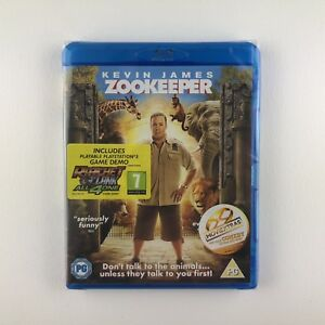Zookeeper-Blu-ray-2011-New-amp-Sealed