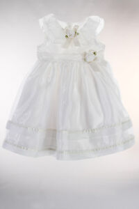 Robe soiree bebe 12 mois