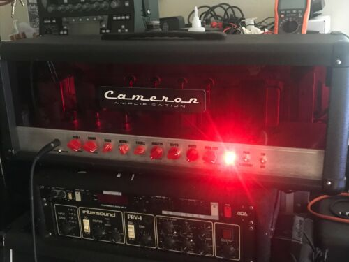 Official Mark Cameron SFG Kemper profile collection ALL 11 mods and amps SALE!