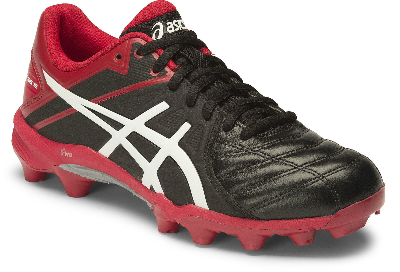 Asics Gel Lethal Ultimate GS 12 Kids Football schuhe (9023) + Free Aus Delivery