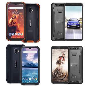 Blackview BV5900 BV5500 Pro BV6000S Rugged Smartphone IP68 Waterproof Unlocked