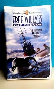 Free Willy 3: The Rescue (1997) - Financial Information
