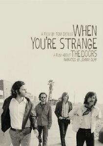 When-You-039-re-Strange-New-DVD-Dolby-Digital-Theater-System