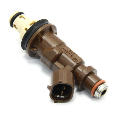 Genuine OEM Denso Fuel Injector 232096-2040 For Toyota Tacoma Tundra 4Runner 3.4