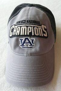 ADIDAS-Auburn-University-2010-BCS-National-Champions-Baseball-Hat-Tostitos-Patch