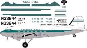 TAP Douglas C-47 DC-3 1948 decals for Testors Italeri 1//72 scale