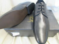 Mens Top Quality Leather Shoe Size 8
