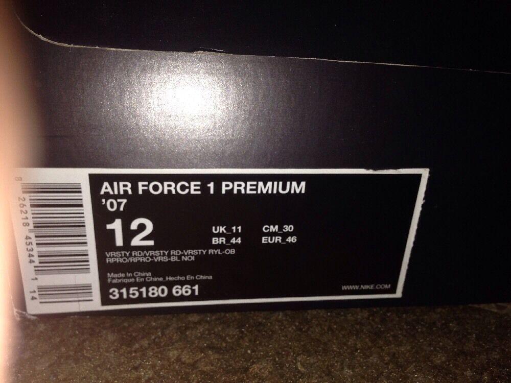 Gebraucht premium - air force 1 premium Gebraucht