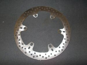 Details about NEW GENUINE DUCATI MULTISTRADA 1000 DS FRONT BRAKE DISC  49240781A