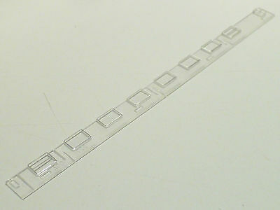 E1170 Roco 1x Finestra Nastro M. Grandi Finestre Per Vagone Letto Ten-mostra Il Titolo Originale