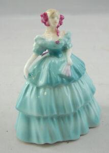 COALPORT-Hannah-Minuettes-Lady-Bone-China-Figurine-L40