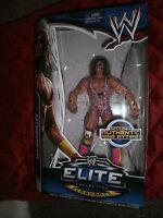 WWE WWF Ultimate Warrior Classic SuperStars Jakks Figure Series 16 New MIB Rare Toys