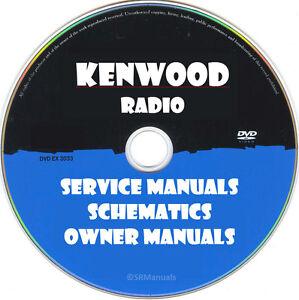 kenwood tk 3130 tk 3131 service repair manual download