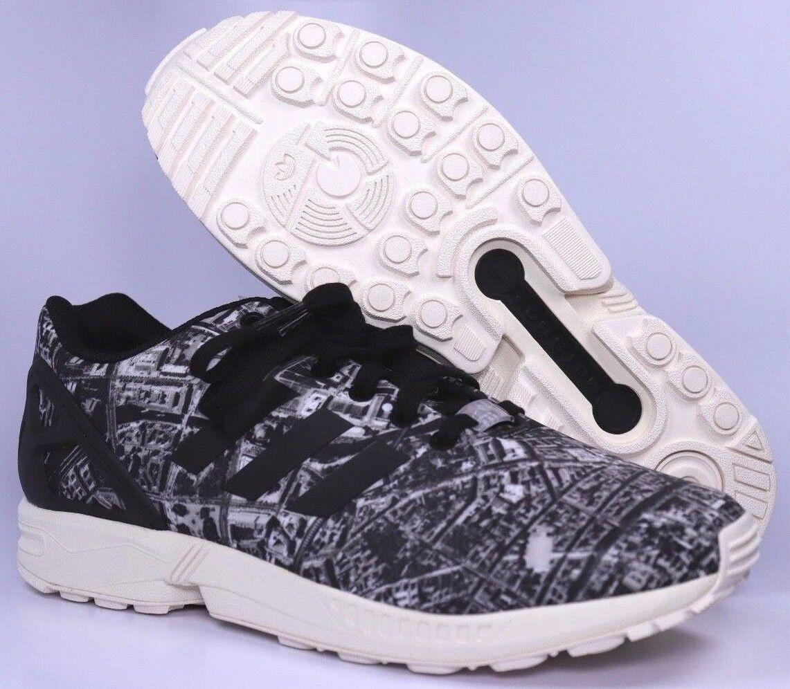 Adidas zx Pack flujo edicion limitada Berlin City Pack zx hombre zapatos cómodos 2dfc32