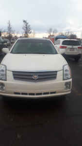 05 Cadillac SRX  Luxury Package  for sale $3,800.00.