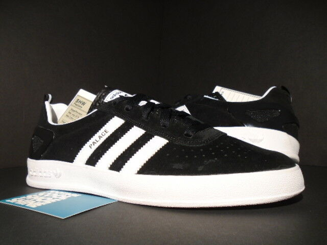 ADIDAS PALACE PRO UNRELEASED LOOKSEE SAMPLE CORE BLACK WHITE gold BOOST B42689 9