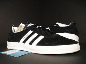 3ad7b3647e7 Image is loading ADIDAS-PALACE-PRO-UNRELEASED-LOOKSEE-SAMPLE-CORE-BLACK-