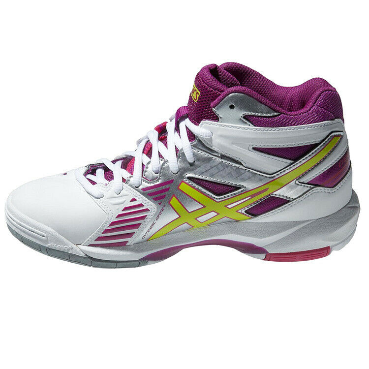 MT 5 Gel Asics Volleyballschuh Sensei Damen 4124bhjqd4679