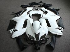 Unpainted Bodywork Fairing Kit for Kawasaki Ninja ZX-6R ZX 636 2007-2008 ZX 6R
