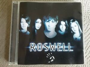 roswell-original-television-soundtrack-cd-freepost-in-very-good-condition