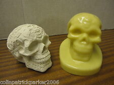 Supercast 0615b Celtic Skull latex mould / mold
