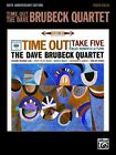 Time out The Dave Brubeck Quartet 50th Anniversary Edi