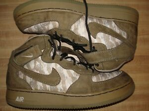 more photos d6577 56627 Image is loading Nike-Air-Force-1-I-Recon-LIMITED-2004-