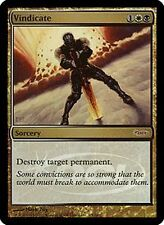 MTG Judge Promo * Vindicate FOIL
