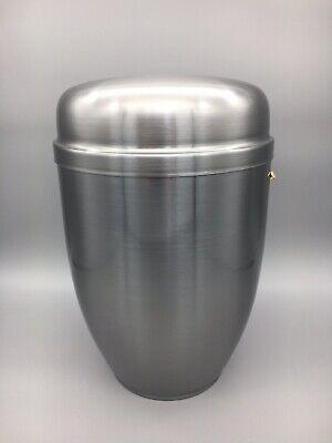 Urne Neuware Bestatter Incl.Versand Rechnung Urn Zertifikat Bescheinigung